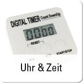 Kategorie Uhr & Zeit