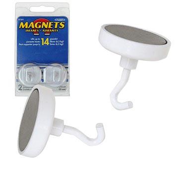 Magnethaken im 2er Set