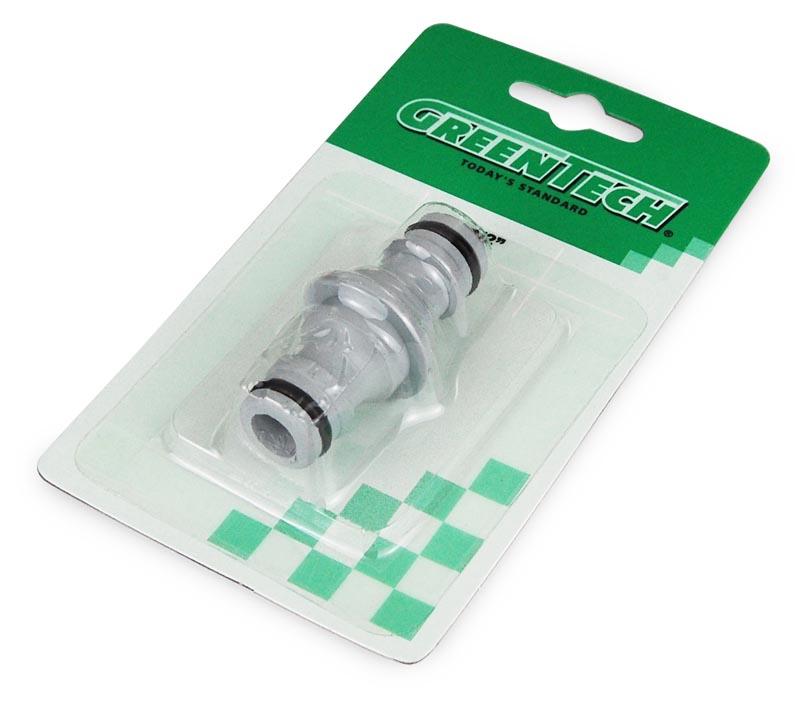 kupplung f r gartenschlauch und systeme 1 2 verbinder stecker wasser ebay. Black Bedroom Furniture Sets. Home Design Ideas