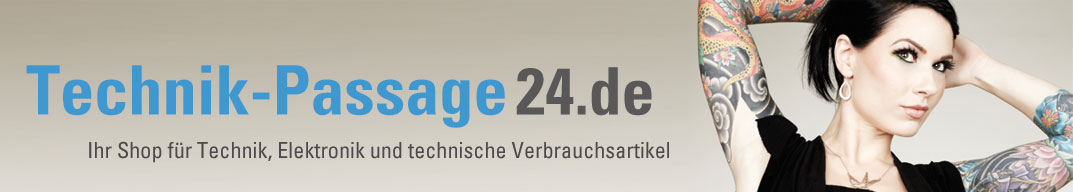 Zum Shop Technik-Passage24de