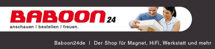 Zum Shop baboon24