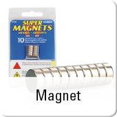 Kategorie Magnet